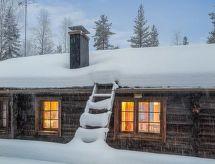 Rovaniemi - Casa de vacaciones Tiaisenpönttö