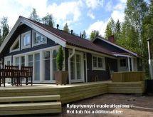 Rovaniemi - Maison de vacances Kesäranta
