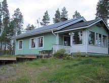 Rovaniemi - Holiday House Salmilampi