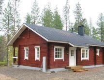 Rovaniemi - Vacation House Lumimarja