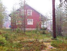 Rovaniemi - Maison de vacances Tilhi