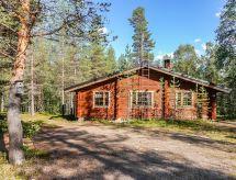 Rovaniemi - Vacation House Kulpakko 1