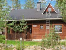 Rovaniemi - Vakantiehuis Isorakka