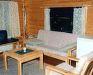 Foto 5 interior - Casa de vacaciones Lomaväinö, Salla