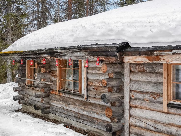Kelokota Accommodation in Salla