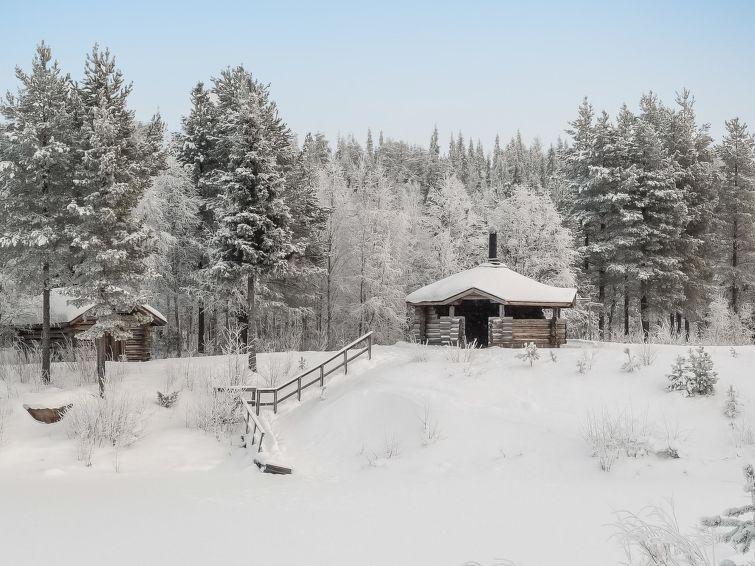 Keselmäkangas Accommodation in Salla