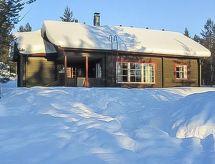 Sodankylä - Rekreační dům Orrenkolo