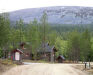 Foto 7 interior - Casa de vacaciones Orrenkolo, Sodankylä