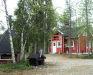 Bild 1 Innenansicht - Ferienhaus Jo vain, Sodankylä
