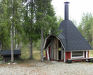 Bild 3 Innenansicht - Ferienhaus Jo vain, Sodankylä