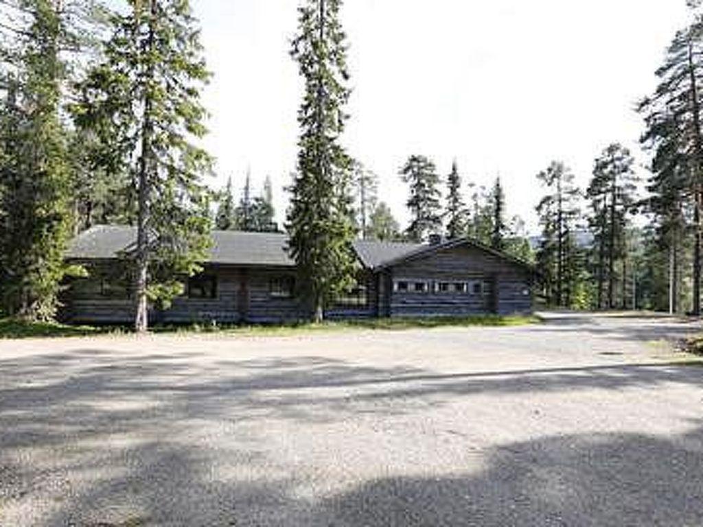 Ferienhaus Metsä-luosto Ferienhaus