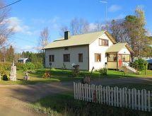 Sodankylä - Ferienhaus Kotapihlaja