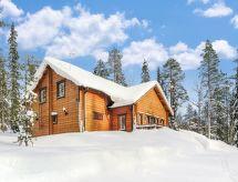 Sodankylä - Vacation House Tervakko
