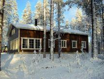 Ylläsjärvi - Casa Ylläs quatro 1
