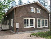 Ylläsjärvi - Holiday House Ylläs quatro 2