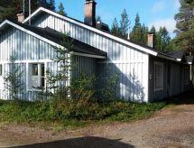 Ylläsjärvi - Casa Ylläsykkönen d 21
