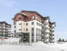 Ylläsjärvi - Maison de vacances Nordic chalet 9306
