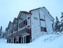 Ylläsjärvi - Casa Ylläs villa 1 as. 3