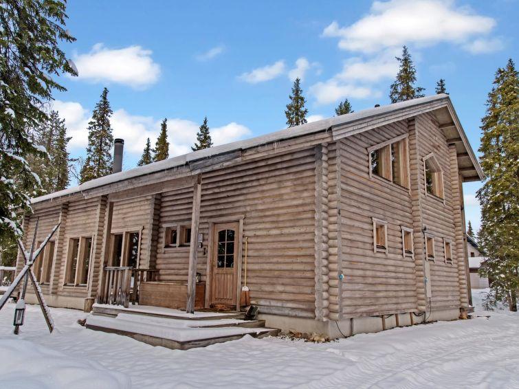 Chalet Aurora - Ylläsjärvi