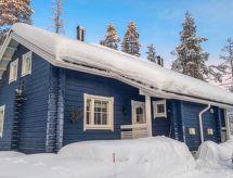 Ylläsjärvi - Maison de vacances Ylläs mustikka a