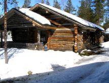 Ylläsjärvi - Casa Tervakelo c3