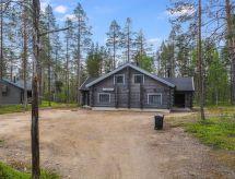 Ylläsjärvi - Vacation House Ylläsmaisema 1
