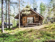 Ylläsjärvi - Vakantiehuis Tievatupa 2, pienempi