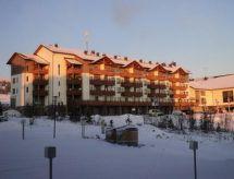 Ylläsjärvi - Holiday House Ski chalets vii 7202
