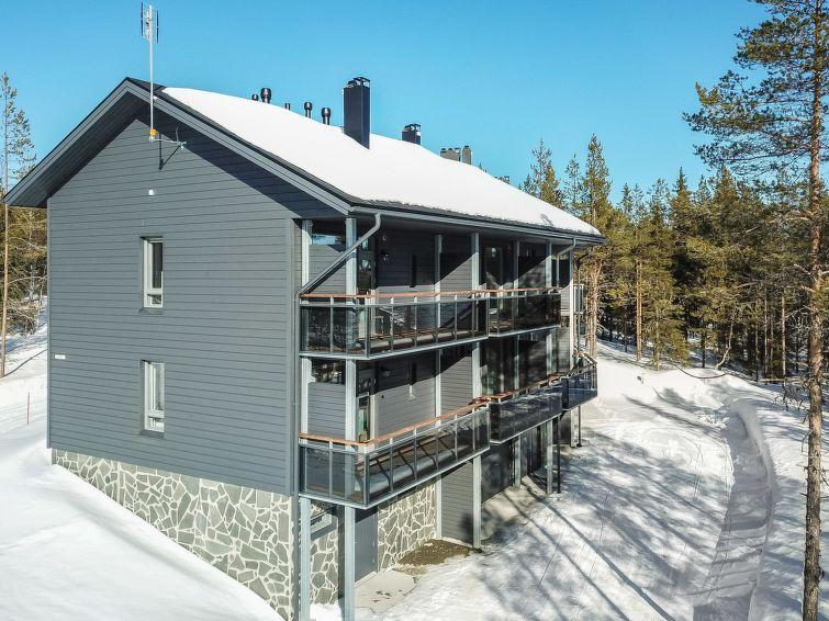 Ferienhaus Ylälänsi 3 as 1