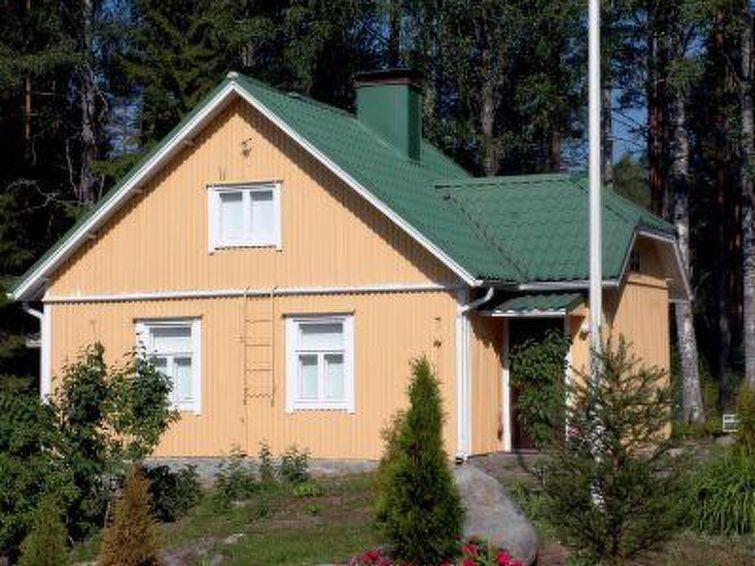 Vakantiehuis Heinävesi INT-FI2030.605.1