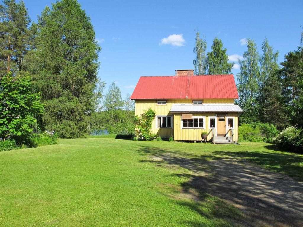 Maison de vacances Karkunniemi (FIJ023) (108357), Heinävesi, , Est de la Finlande, Finlande, image 2