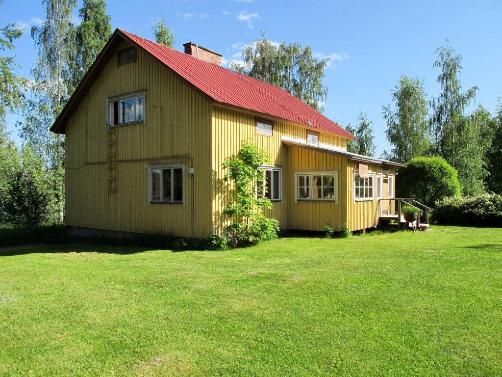 Maison de vacances Karkunniemi (FIJ023) (108357), Heinävesi, , Est de la Finlande, Finlande, image 3