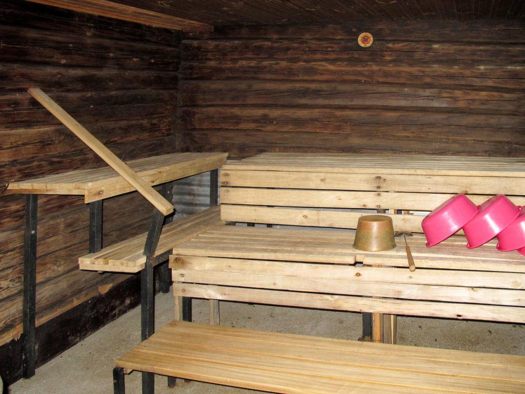Maison de vacances Karkunniemi (FIJ023) (108357), Heinävesi, , Est de la Finlande, Finlande, image 14