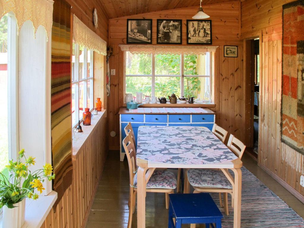 Maison de vacances Karkunniemi (FIJ023) (108357), Heinävesi, , Est de la Finlande, Finlande, image 16