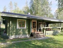 Ilomantsi - Maison de vacances Ilo101 möhkö