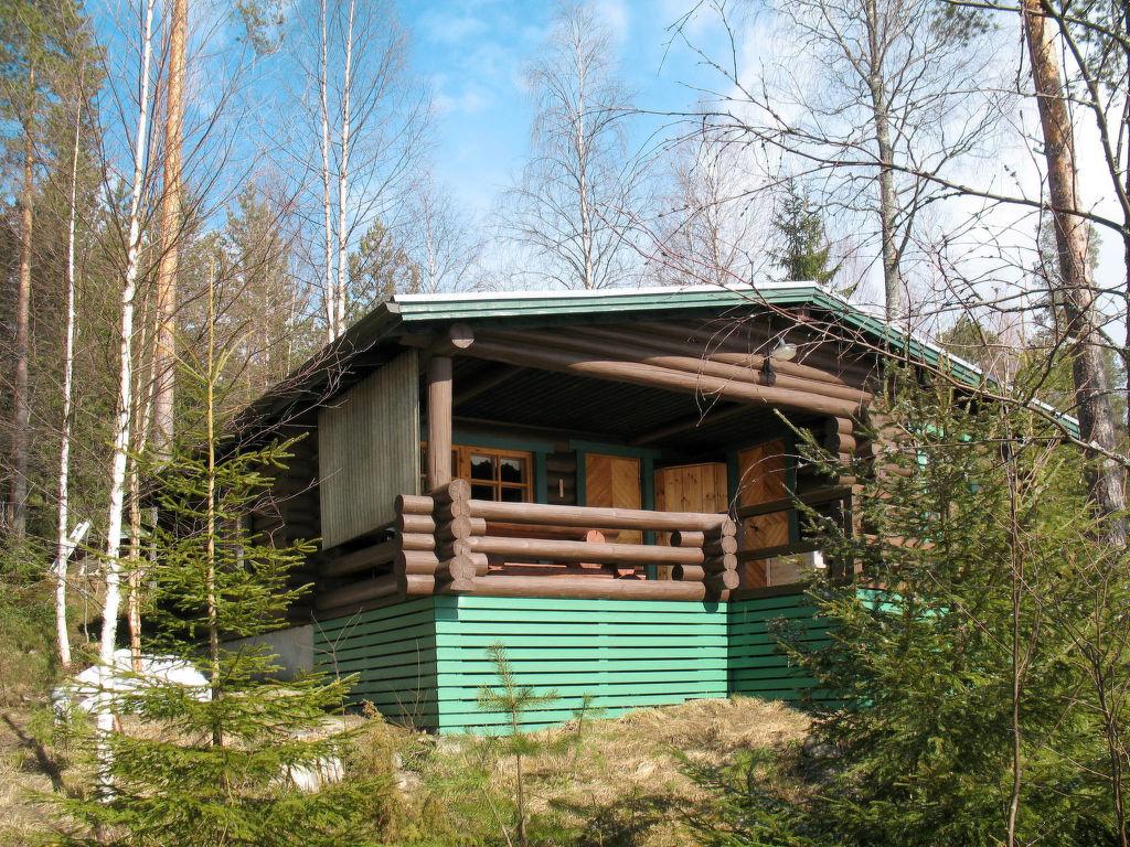 Ferienhaus Grönlund (FIK068) (114638), Kiihtelysvaara, , Ostfinnland, Finnland, Bild 3