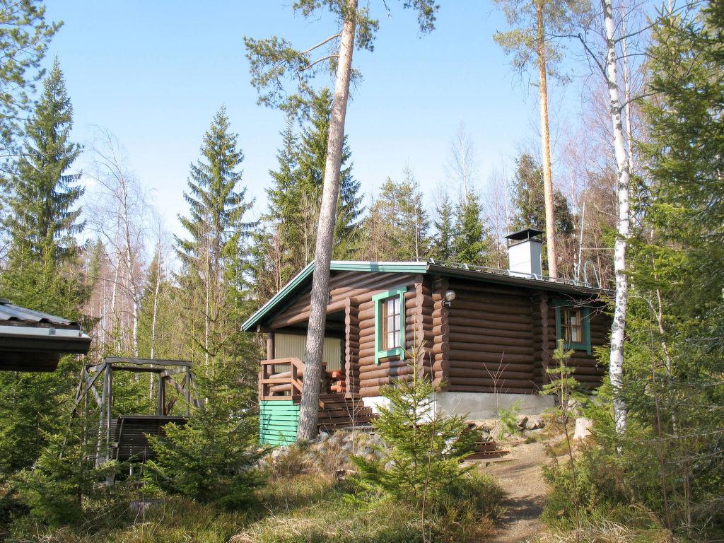 Ferienhaus Grönlund (FIK068) (114638), Kiihtelysvaara, , Ostfinnland, Finnland, Bild 4