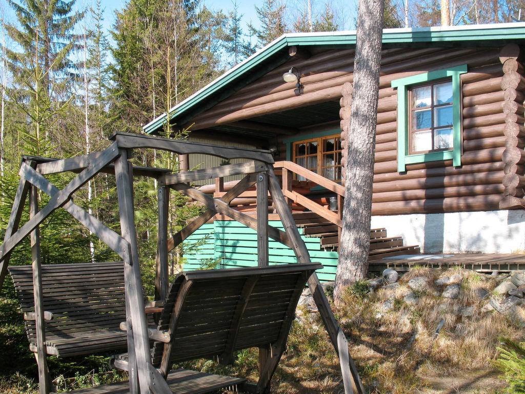 Ferienhaus Grönlund (FIK068) (114638), Kiihtelysvaara, , Ostfinnland, Finnland, Bild 5