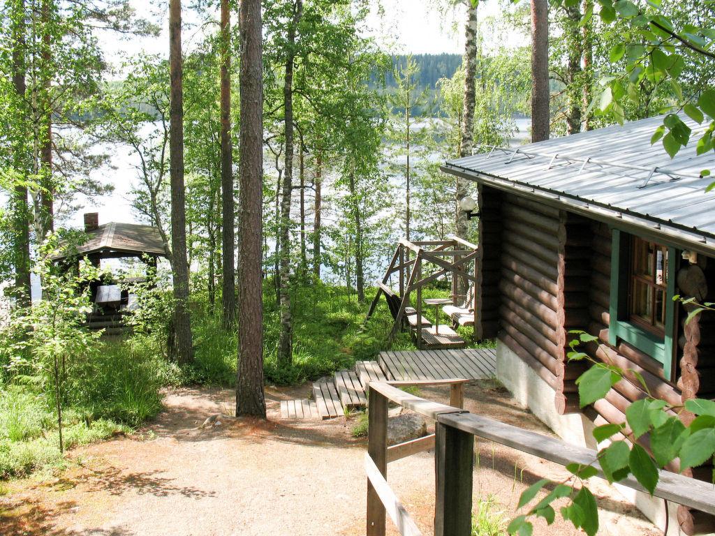 Ferienhaus Grönlund (FIK068) (114638), Kiihtelysvaara, , Ostfinnland, Finnland, Bild 6