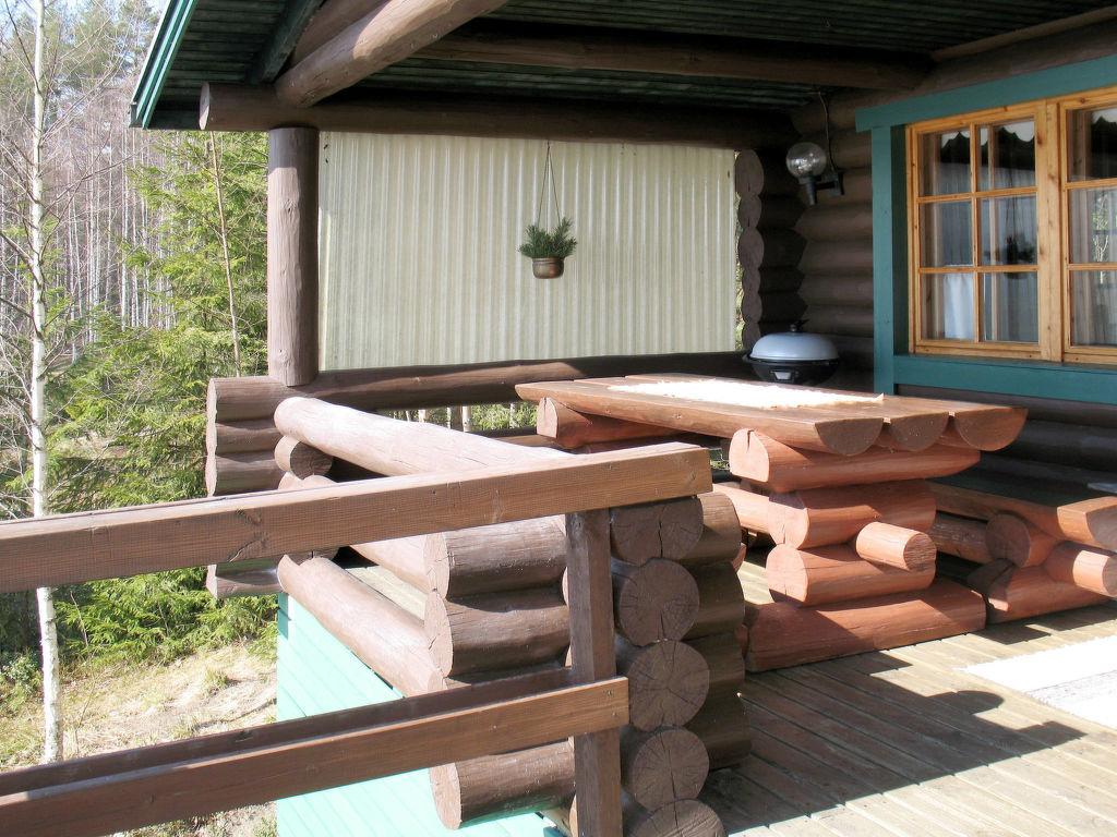 Ferienhaus Grönlund (FIK068) (114638), Kiihtelysvaara, , Ostfinnland, Finnland, Bild 7