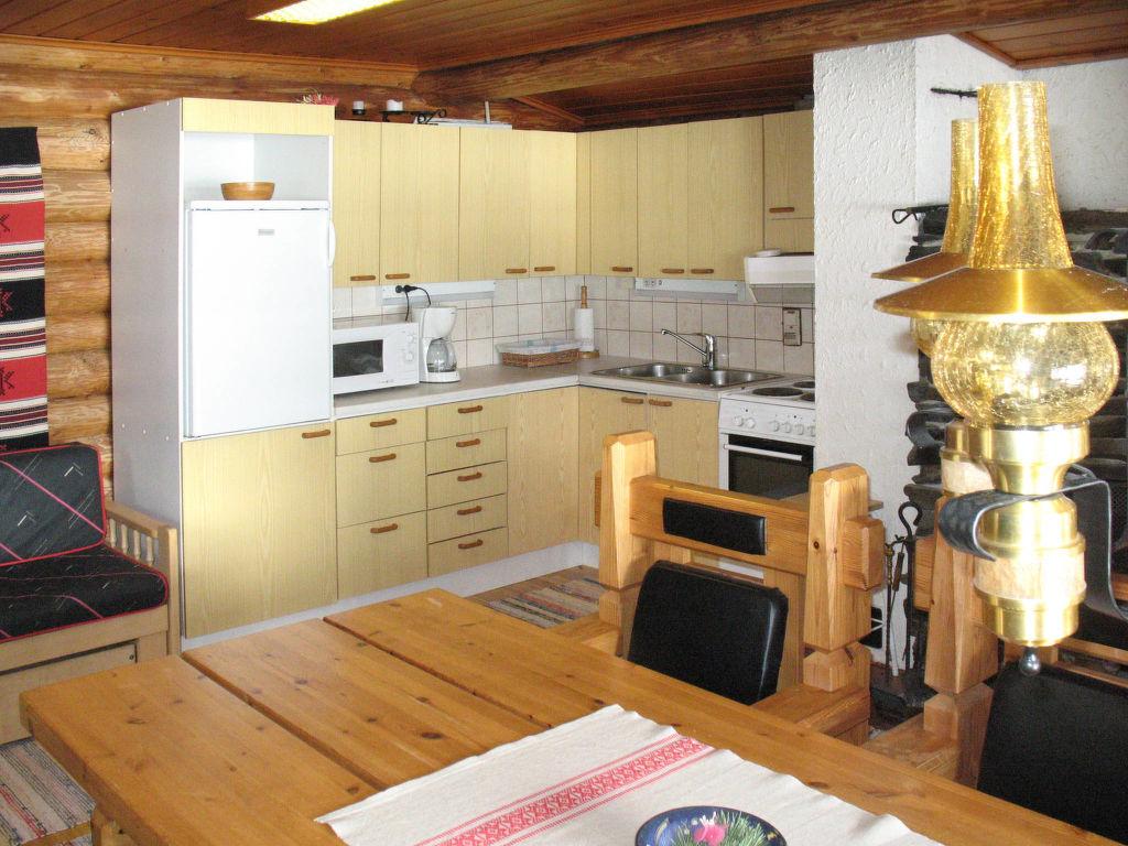 Ferienhaus Grönlund (FIK068) (114638), Kiihtelysvaara, , Ostfinnland, Finnland, Bild 9