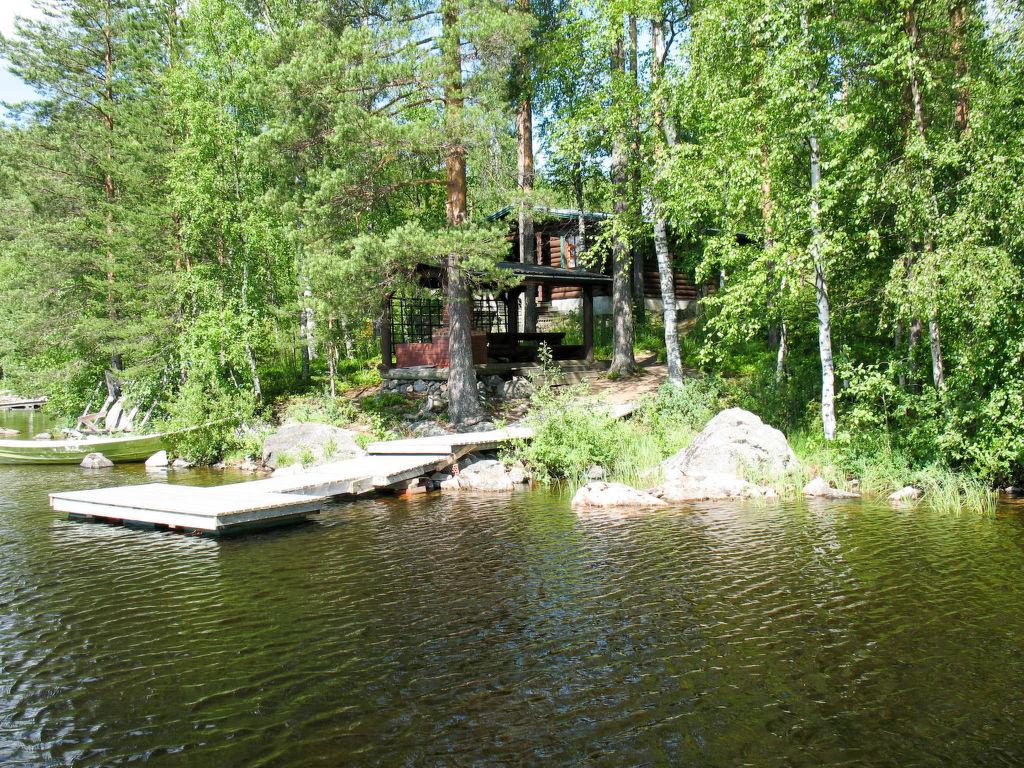 Ferienhaus Grönlund (FIK068) (114638), Kiihtelysvaara, , Ostfinnland, Finnland, Bild 17
