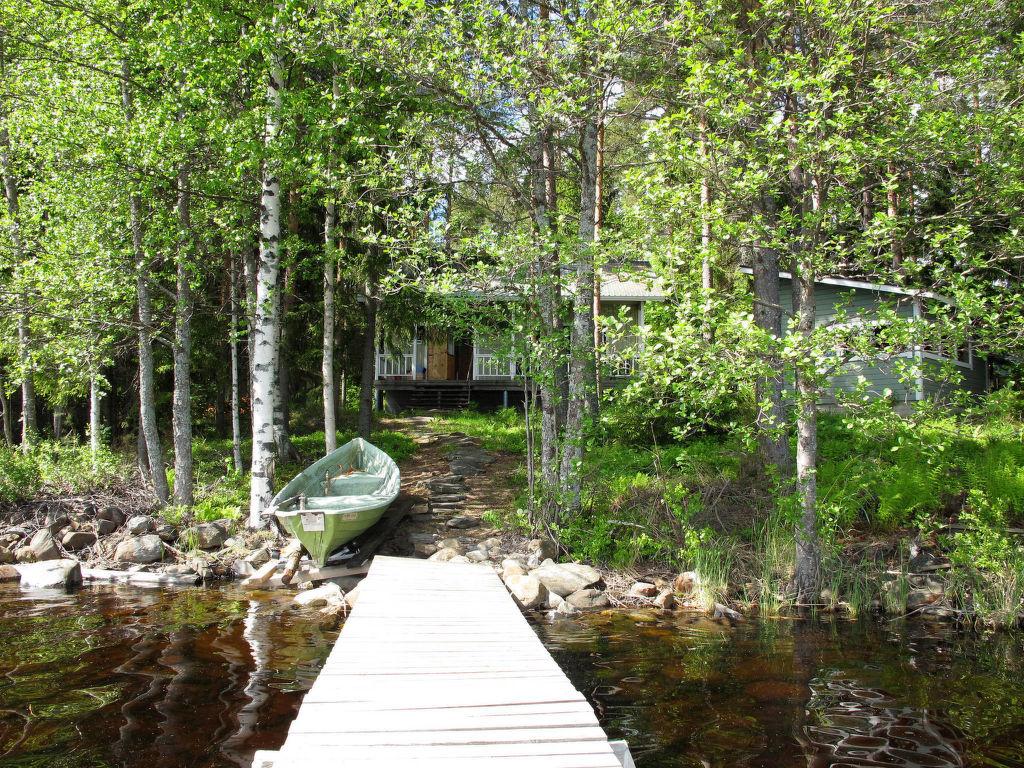 Maison de vacances Kinnunen (FIK051) (113995), Liperi, , Est de la Finlande, Finlande, image 2