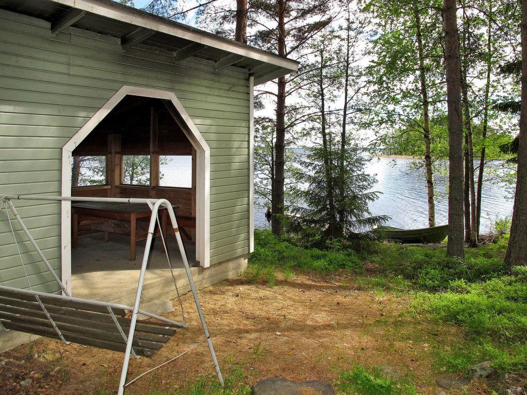 Maison de vacances Kinnunen (FIK051) (113995), Liperi, , Est de la Finlande, Finlande, image 4