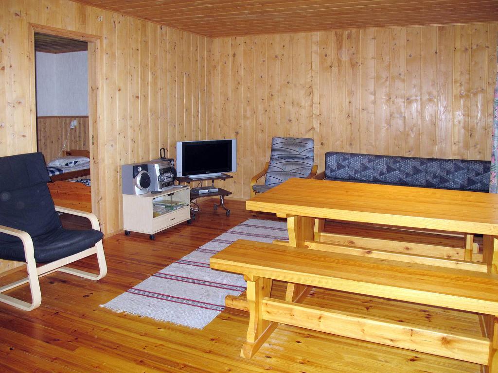 Maison de vacances Kinnunen (FIK051) (113995), Liperi, , Est de la Finlande, Finlande, image 6