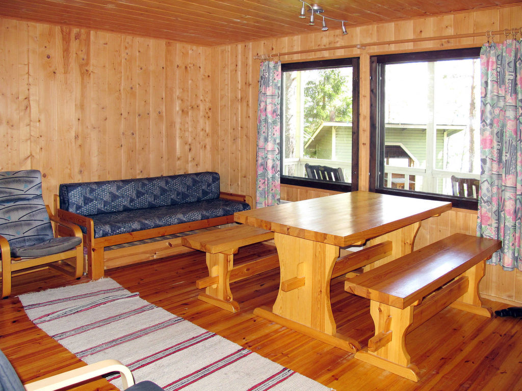 Maison de vacances Kinnunen (FIK051) (113995), Liperi, , Est de la Finlande, Finlande, image 7
