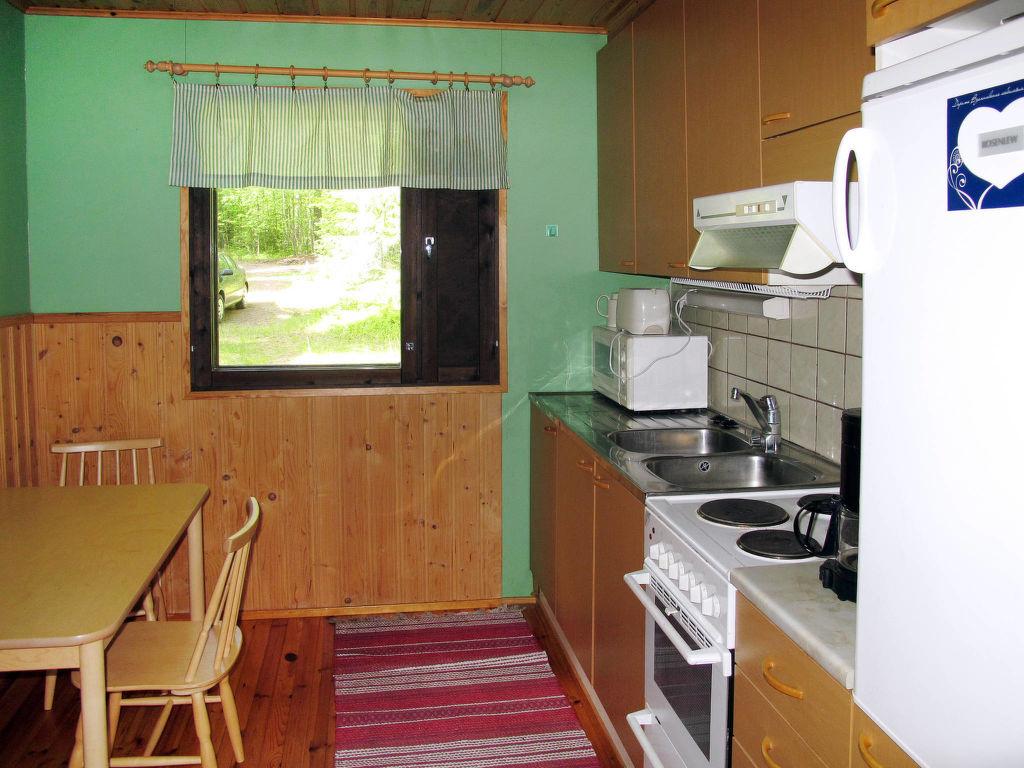 Maison de vacances Kinnunen (FIK051) (113995), Liperi, , Est de la Finlande, Finlande, image 8
