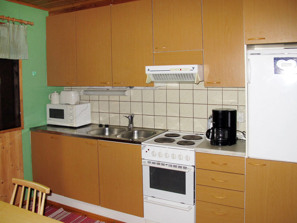 Maison de vacances Kinnunen (FIK051) (113995), Liperi, , Est de la Finlande, Finlande, image 9