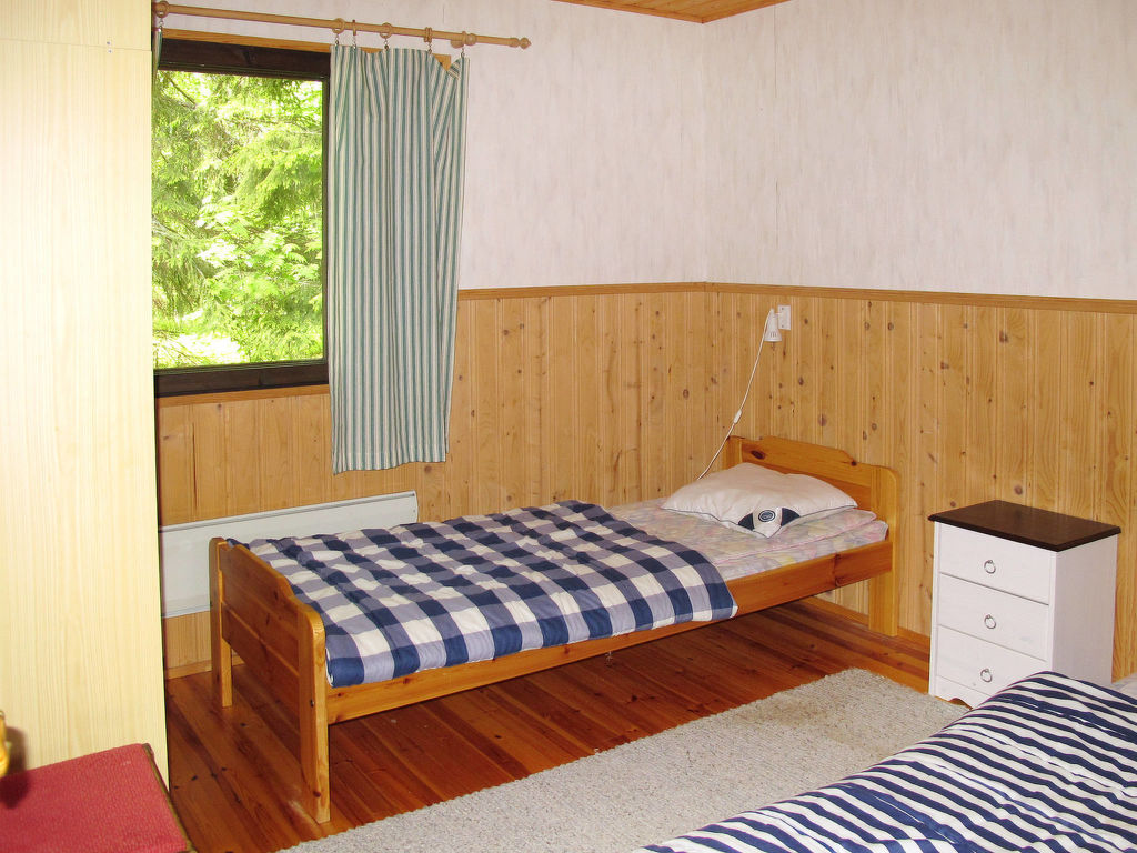 Maison de vacances Kinnunen (FIK051) (113995), Liperi, , Est de la Finlande, Finlande, image 11
