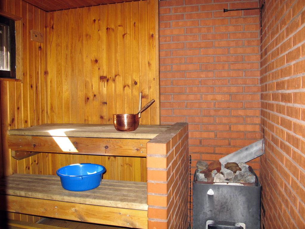 Maison de vacances Kinnunen (FIK051) (113995), Liperi, , Est de la Finlande, Finlande, image 13